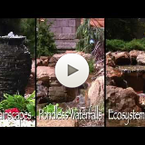 Get Your Feet Wet with Aquascape Water Features (2011)