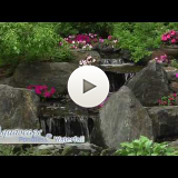 Create A Paradise - Aquascape Pondless® Waterfall