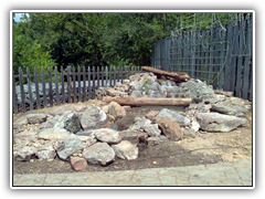 Noah's Ark Build a Pondless® - Front Royal, VA